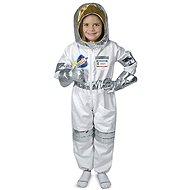 Melissa-Doug Astronaut vel. S - Dětský kostým