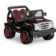 Dolu Maxx - Dětské elektrické auto