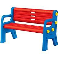 Dolu Lavička - Dětský nábytek
