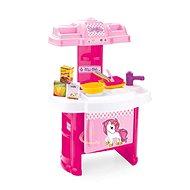 Dolu My First Kitchen Set, Unicorn - Children's Kitchen Set
