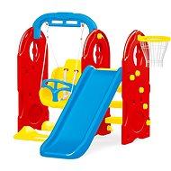 Dolu Dětské hřiště 4 v 1 - Příslušenství na dětské hřiště