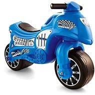 Dolu Odrážedlo motorka modrá - Odrážedlo