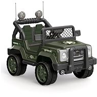 Dolu Commando,MP3, 12V - Dětské elektrické auto