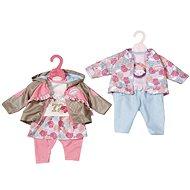 Baby Annabell Oblečení s bundou - Doplněk pro panenky