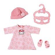 Baby Annabell Little  Pletené šatičky - Doplněk pro panenky