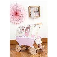 Le Toy Van Stroller Sweet Dreams - Doll Stroller