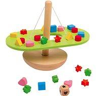 Small Foot Balancující houpačka - Dětská hra