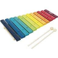 Vilac Xylofon Rainbow - Hudební hračka