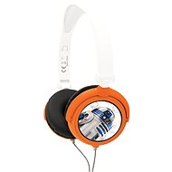 Lexibook Star Wars Stereo sluchátka - Herní set