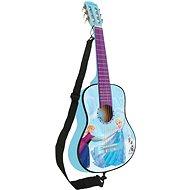 """Lexibook Frozen Akustická kytara - 31"""" - Hudební hračka"""