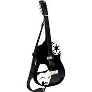 """Lexibook Star Wars Akustická kytara - 31"""" - Hudební hračka"""