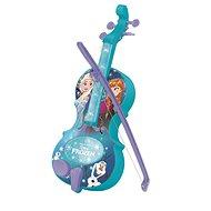 Lexibook Frozen Elektronické housle - Hudební hračka