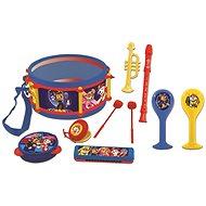 Lexibook Paw Patrol Hudební set - Hudební hračka