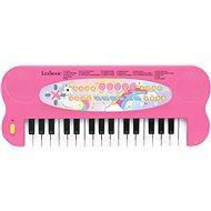 Lexibook Elektronický klavír - jednorožec - Hudební hračka