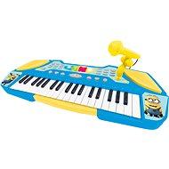 Lexibook Mimoni Elektrický klavír s mikrofonem - Hudební hračka