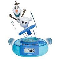 Lexibook Olaf Clock - Alarm Clock