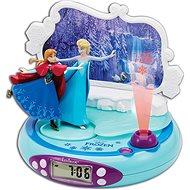 Lexibook Frozen Hodiny s projektorem - Budík