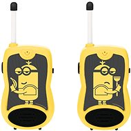 Lexibook Mimoni Transmitters - 100m - Walkie-talkies