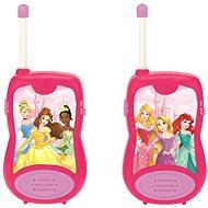 Lexibook Disney Princess Vysílačky - 100m - Vysílačky