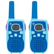 Lexibook Frozen Walkie Talkies - 5km - Walkie-talkies