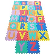 Alphabet - Play Mat