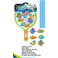 Catch the Fish Dive Game - Toddler Toy