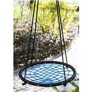 Houpací kruh průměr 60 cm - modrý - Houpací síť