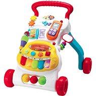 BBT 6040 Piano Walker - Baby Walker