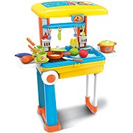 BGP 3015 Deluxe Kitchenette - Children's Kitchen Set