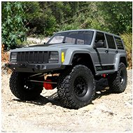 Axial SCX10 II Jeep Cherokee 1:10 4WD RTR - RC auto na dálkové ovládání