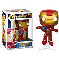 Funko Pop Marvel: Infinity War - Iron Man - Figurka