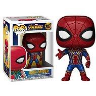 Funko Pop Marvel: Infinity War - Iron Spider - Figurka