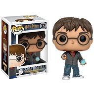 Funko Pop Movies: Harry Potter - Harry w/Prophecy - Figurka