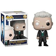 Funko Pop Movies: Fantastic Beasts 2 - Grindewald