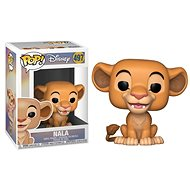 Funko Pop Disney: Lion King - Nala - Figurka