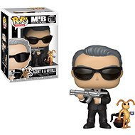 Funko Pop & Buddy: Men In Black - Agent K & Neeble