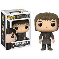 Funko Pop TV: Game of Thrones: S7 - Bran Stark - Figurka
