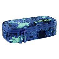 CoocaZoo PencilDenzel Tropical Blue