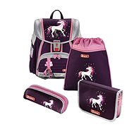 Step By Step Touch 2 - Unicorn - School Set