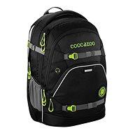 Coocazoo ScaleRale Watchman - Školní batoh
