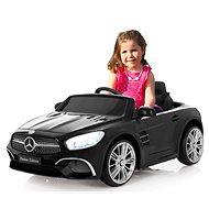 Jamara Ride-on Mercedes-Benz SL 400 - černý