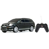 Jamara Audi Q7 - černý - RC auto na dálkové ovládání