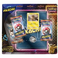 Pokémon: Detective Pikachu Special Case - Hra