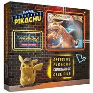 Pokémon: Detective Pikachu Charizard-GX Case - Hra