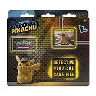 Pokémon: Detective Pikachu Case - Hra