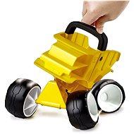 Auto Hape Bugina žlutá