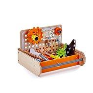 Hape Scientist's Case - Wooden Toy