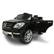 Mercedes-Benz ML350, Black