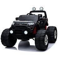 Ford Ranger Monster Truck 4X4, černé