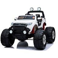 Ford Ranger Monster Truck 4X4, bílé